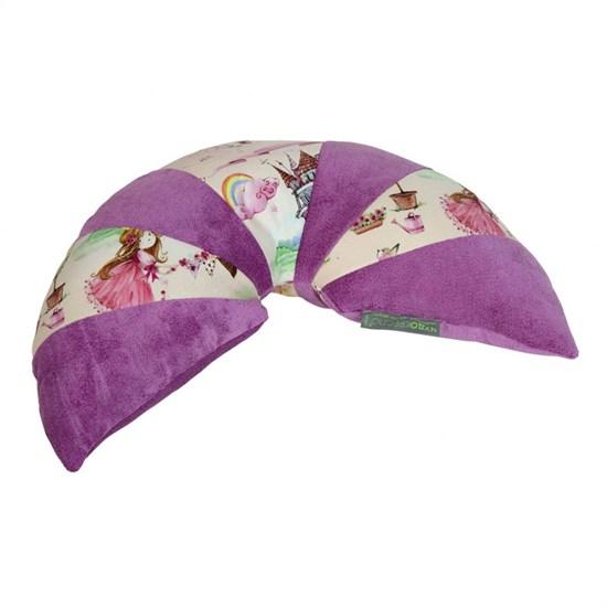 Декоративная подушка Принцесски - фото 4565