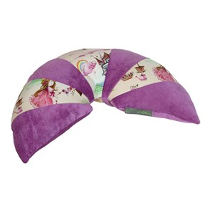 Декоративная подушка Принцесски