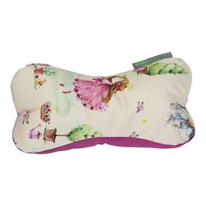 Декоративная подушка Косточка
