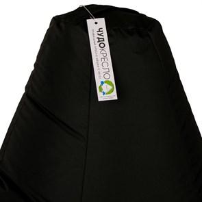 Кресло-мешок из Нейлона черный XXL - фото 4844