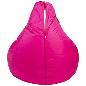 Кресло-мешок Принцесски розовый XL - фото 4882