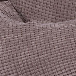 Кресло-мешок-груша Сенс коричневый XXL - фото 4986
