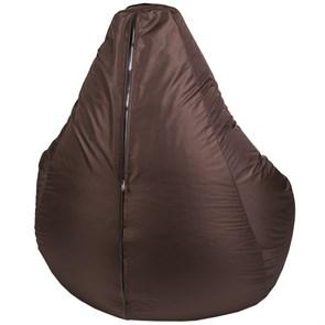 Кресло-мешок Африка коричневый XXL - фото 5027