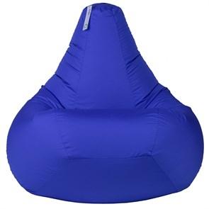 Кресло-мешок для улицы из Нейлона синий XXL