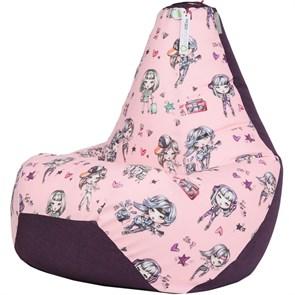 Кресло-мешок Герлс XXL - фото 5272