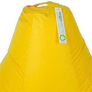 Кресло-мешок из Нейлона желтый L - фото 5328