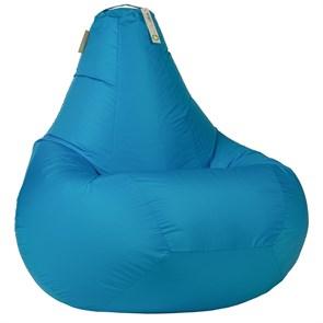 Кресло-мешок из Нейлона голубой L - фото 5330