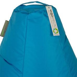 Кресло-мешок из Нейлона голубой L - фото 5331