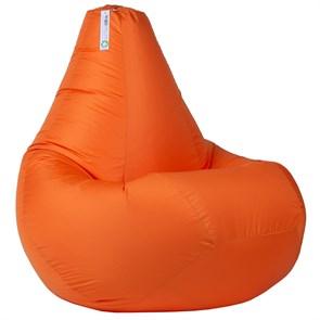 Кресло-мешок из Нейлона оранжевый L - фото 5360