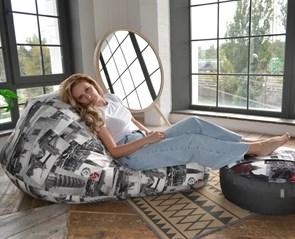Кресло-мешок-груша Честер XXL - фото 5860